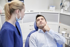 Dental Problems You Shouldn't Ignore
