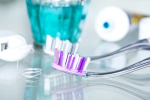 Dental Health Problems in Low Income Populations