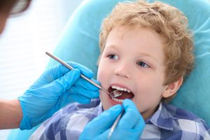 Are You Taking Advantage of Dental Coverage for Your Children?