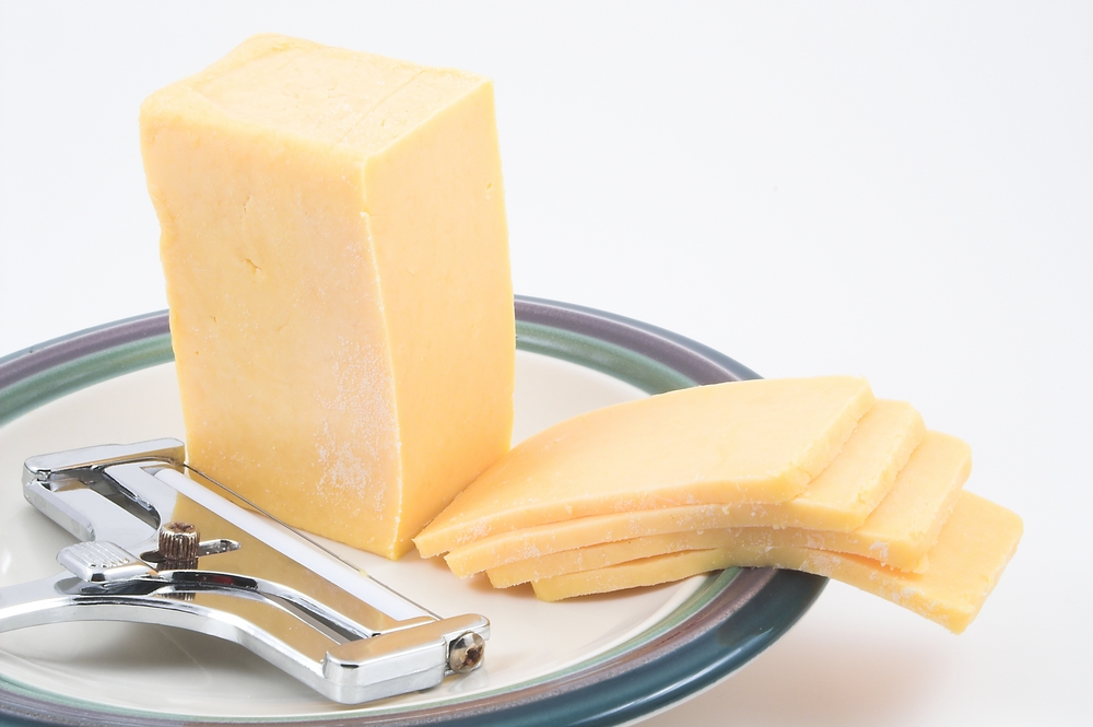 Forget Gum! Cheese Is Great for Your Teeth