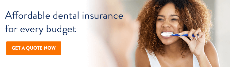 Guardian Life now offers affordable dental insurance for every budget. Get a quote now!