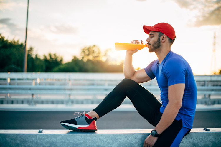 Are Sports Drinks Bad for Your Teeth?